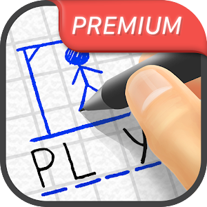 Hangman Premium For PC / Windows 7/8/10 / Mac – Free Download