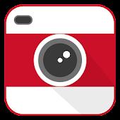 아날로그 필름 - 옛 향수 가득한 전문가용 사진 필터 앱!