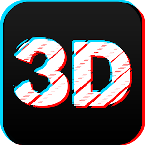 3d effect 3d camera 3d photo editor 3d glasses android apps on google play. Black Bedroom Furniture Sets. Home Design Ideas