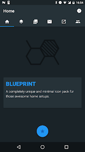Blueprint Icon Pack (Beta)- screenshot thumbnail