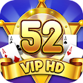 Download 52laVIP HD Game bai doi thuong APK for Android Kitkat