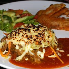 Et Cetera by Mulawardi Sutanto - Food & Drink Plated Food ( lezat, et cetera, travel, enak, indonesia, food, bandung )