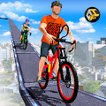 Impossible Bicycle Tracks Ride APK for Kindle Fire