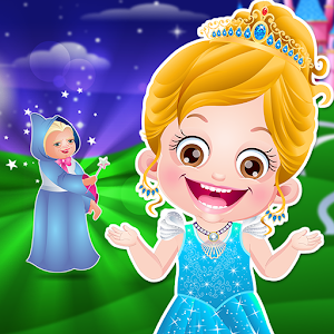 Baby Hazel Cinderella Story For PC
