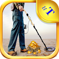 App Gold metal detecting apk for kindle fire