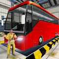Game Bus Mechanic Repair Workshop APK for Kindle