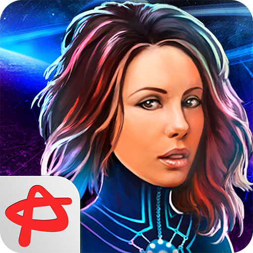 Space Legends: At the Edge of the Universe (game)