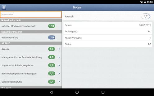 App HAW Hamburg APK for Windows Phone