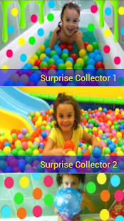 Surprise Collector