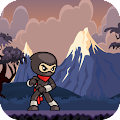 ninja run adventures APK for Bluestacks
