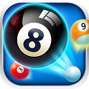 8 Ball Pool Billiards Pool Android Apps On Google Play
