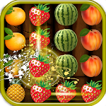 Match Fruit Apk