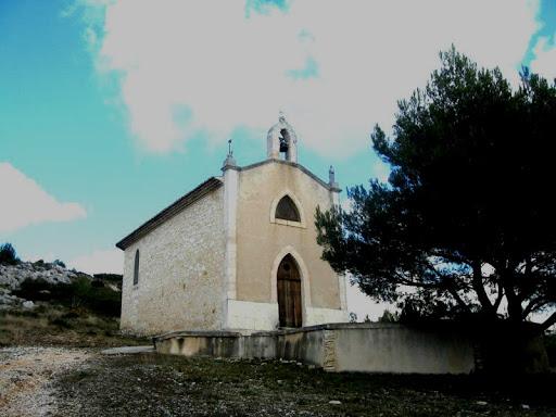 photo de Chapelle Sainte-Rosalie