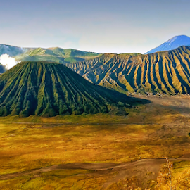 Mount Bromo, Pananjakan by Herry (Himura Kenshin) - Instagram & Mobile Android