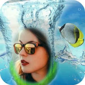 3D Water Effects Photo Editor for PC-Windows 7,8,10 and Mac