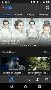 Download Android App Viki: TV Dramas & Movies for Samsung