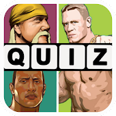 Free Download Guess the Wrestlers Quiz APK for Samsung