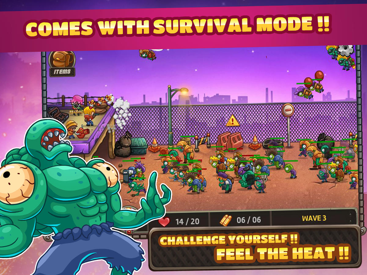 Zombo Buster Rising Screenshot 6