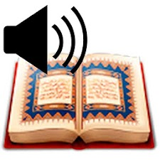 Audio Quran by Ahmed Saber