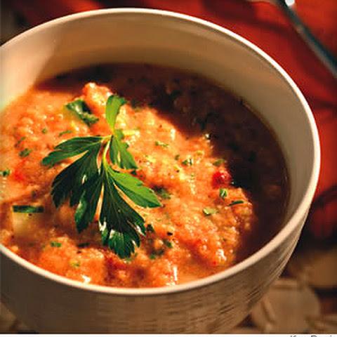 Grilled Gazpacho Recipe   Yummly