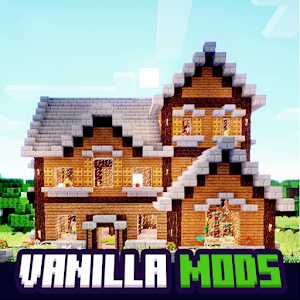 Vanilla Mod PE - Mods and Addons For PC / Windows 7/8/10 / Mac – Free Download