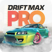 Drift Max Pro - Car Drifting Game Icon