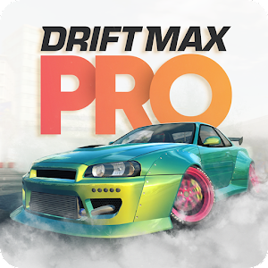 From the creators of Drift Max comes Drift Max Pro, a new drift racing game! APK Icon