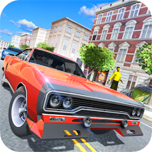 Muscle Car Racing Simulator For PC / Windows 7/8/10 / Mac – Free Download