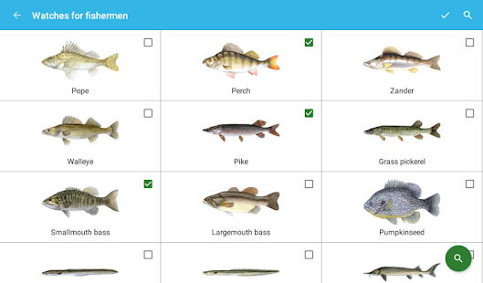 App fisherman watch apk for windows phone android games for H m fish count