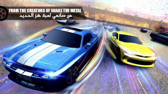 هز الحديد تطويف Shake Metal APK for Bluestacks