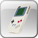 GO Boy! - GBC Emulator Icon