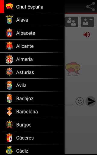 Spain Chat For PC