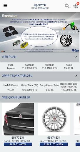 Tofaş B2B screenshot 3