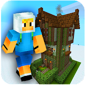 Exploration Builder Pro APK for Bluestacks