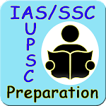IAS/SSC UPSC preparation APK Image
