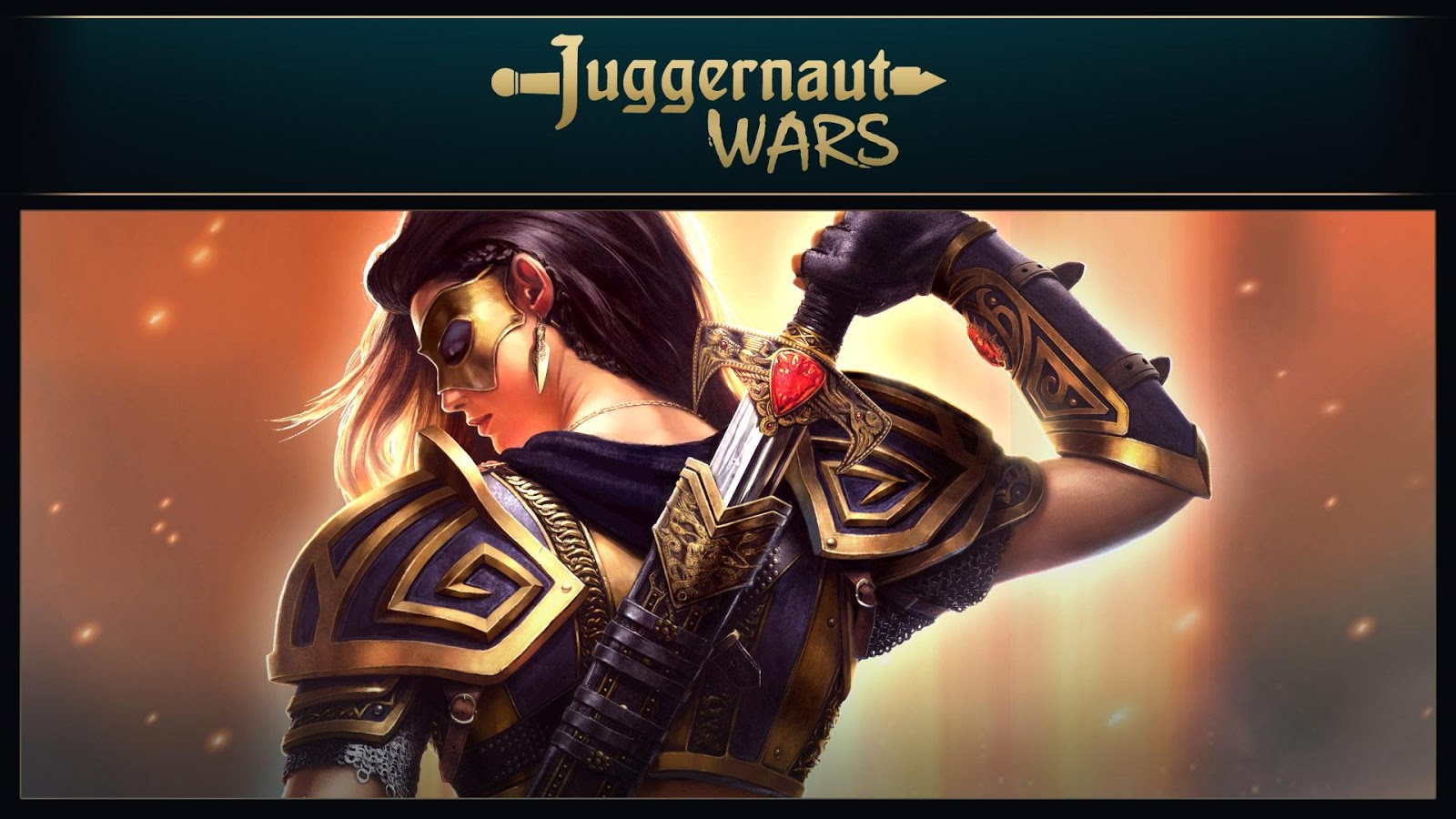 Juggernaut Wars – Arena Heroes Screenshot 0