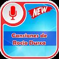 Rocio Durcal de Canciones APK for Ubuntu