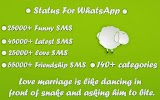 Funny Quotes - Status for whatsapp- screenshot thumbnail