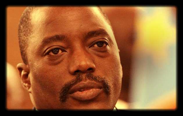 Democratic Republic of Congo President Joseph Kabila. Picture: SIPHIWE SIBEKO / REUTERS