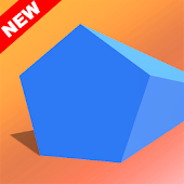 Geometry+ APK for Bluestacks