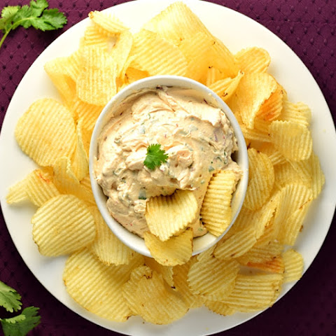 Chipotle Chip Dip