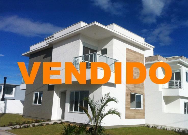 Imóvel: Metta Imobiliária - Casa 3 Dorm, Rio Vermelho
