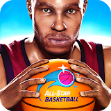 All-Star Basketball - Score with Super Power-Ups file APK Free for PC, smart TV Download