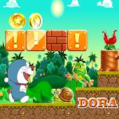 Super Doraemon Jungle Adventures APK Descargar