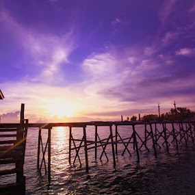 Derawan Island by Rozy Fhotography - Landscapes Waterscapes