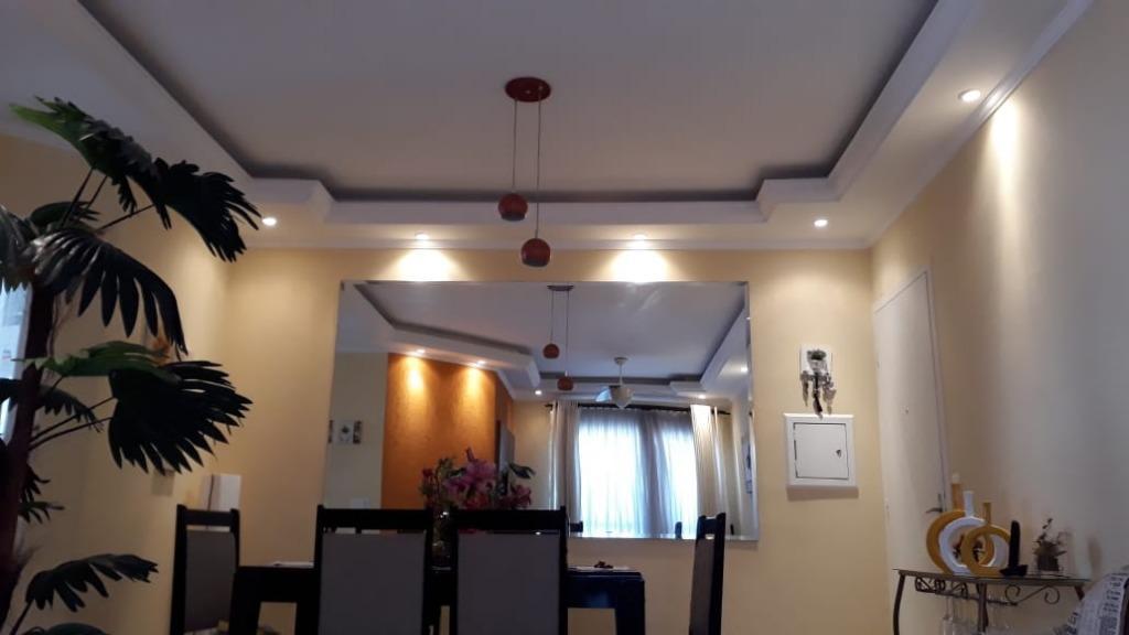 Apartamento Mobiliado, 2 dormitórios, 1 vaga, Osasco, Piratininga, prox. Alphaville