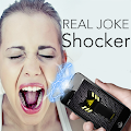 Real shocker Stun joke - New