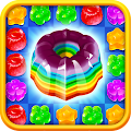 Game Candy Jam APK for Kindle