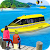 Water Taxi Of Power boat: Crazy Taxi Sim 3D file APK for Gaming PC/PS3/PS4 Smart TV