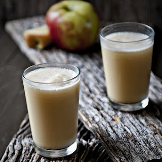 Apple Cider Smoothie Recipes